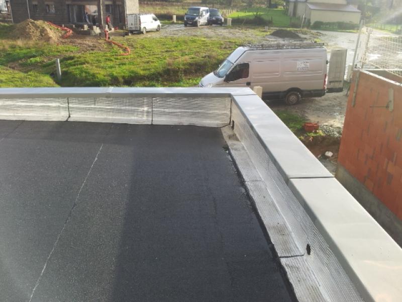 tanchit Membrane Pvc  Couverture  Isolation  Rennes